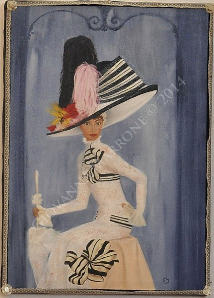 111 My Fair Lady 50x70 febbr. 12